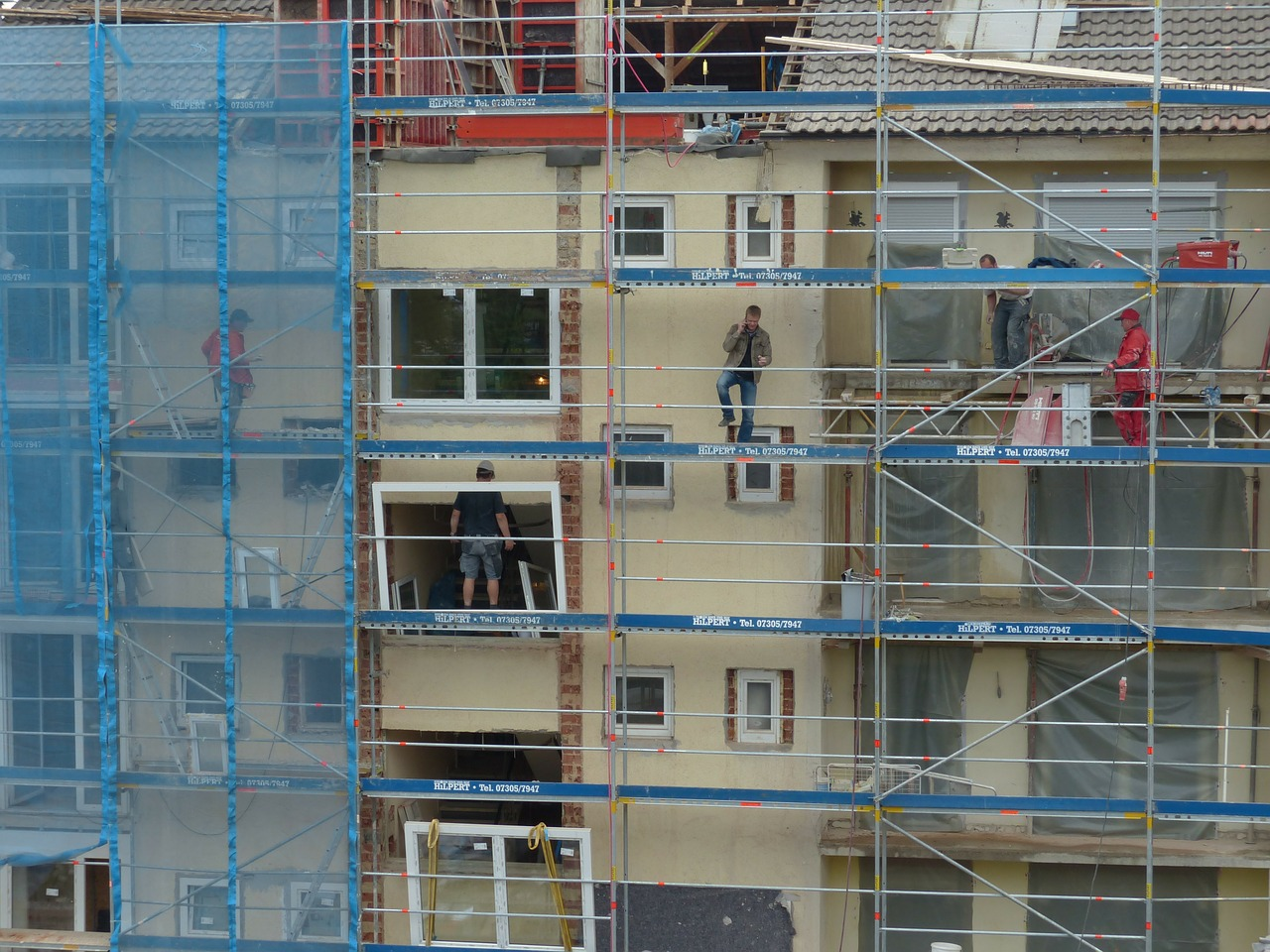 Travaux de rénovation : quel budget prévoir ?